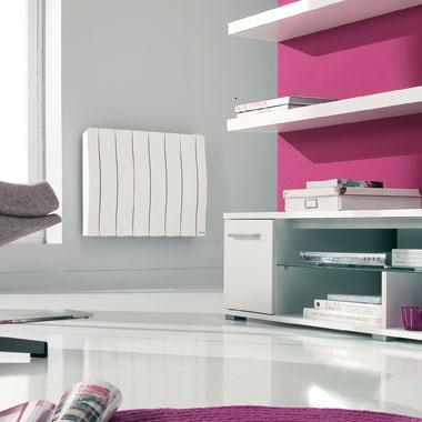 chauffage lectrique. Black Bedroom Furniture Sets. Home Design Ideas